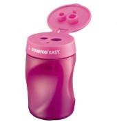 Dosenspitzer 3fach Easy pink rechts