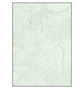 Motivpapier DP641 A4 90g grün Granit 100 Blatt
