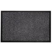 Schmutzfangmatte Cleantime 60x90cm grau meliert