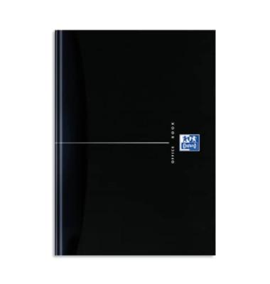 Essential Notizbuch A5 kariert 100100905