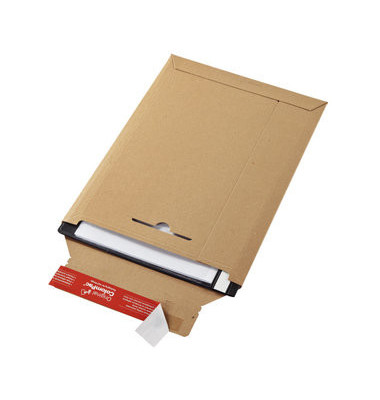 Versandtaschen Karton K2 600g 215x270 mm