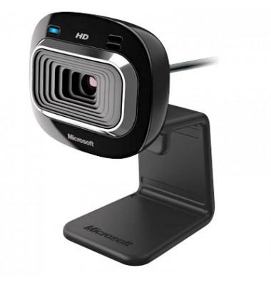 HD Webcam LifeCam HD-3000 for Business