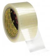 Packband 371 38mm x 66m transparent