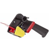 Packbandabroller H150, für Packband bis 50mm x 66m