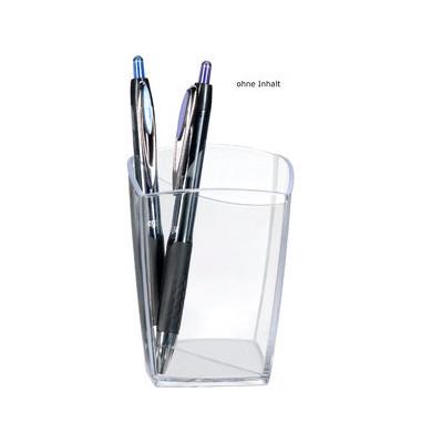 Stifteköcher CepPro glasklar
