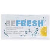 Erfrischungstücher Be Fresh Citrusduft 400 Tücher