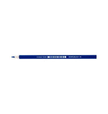 Buntstifte Supersticks Classic dunkelblau 8 x 175mm