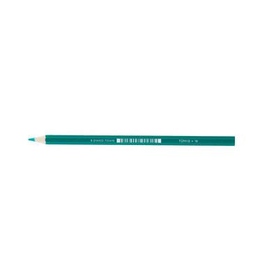 Buntstifte Supersticks Classic türkis 8 x 175mm