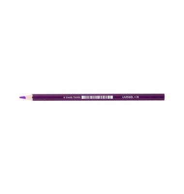 Buntstifte Supersticks Classic lavendel 8 x 175mm