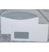 Kuvertierhüllen KuvertierStar C6/5 mit Fenster 1000 Stück