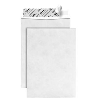 Versandtaschen Pocket C4 ohne Fenster haftklebend 55g weiß 100 Stück Tyvek