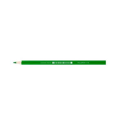 Buntstifte Supersticks Classic hellgrün 8 x 175mm