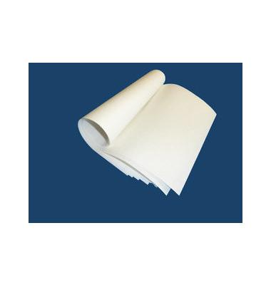 Packpapier Bögen 88g  1pg 25kg weiß 90x126 cm