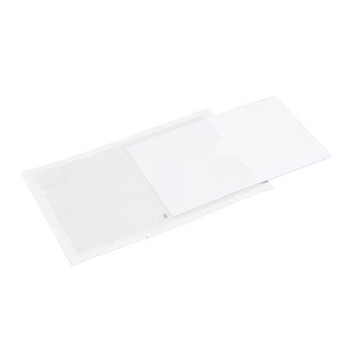 Visitenkartentaschen 6,0 x 9,5 cm (BxH)