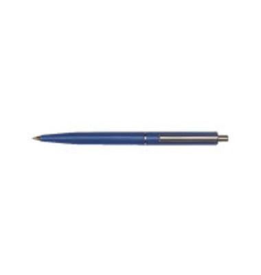 Simply blau Kugelschreiber M 50 Stück