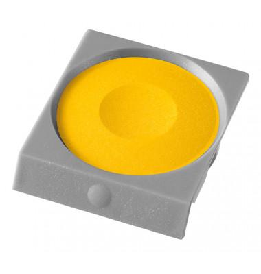 Ersatzfarbe Neu gelb