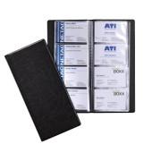 Visitenkartenbuch VISIFIX 192 für 192 Visitenkarten