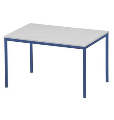 Schreibtisch 3118-497 buche rechteckig 120x80 cm (BxT)