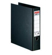 maX.file protect+ 10834315 schwarz Ordner A4 80mm breit