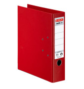 maX.file protect+ 10834323 rot Ordner A4 80mm breit