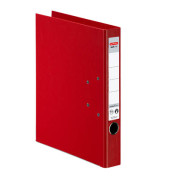 maX.file protect+ 10834737 rot Ordner A4 50mm schmal