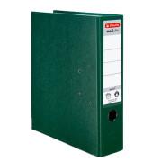 maX.file protect 5480504 grün Ordner A4 80mm breit