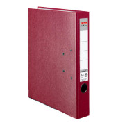 maX.file protect 5450309 rot Ordner A4 50mm schmal