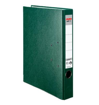 maX.file protect 5450507 grün Ordner A4 50mm schmal