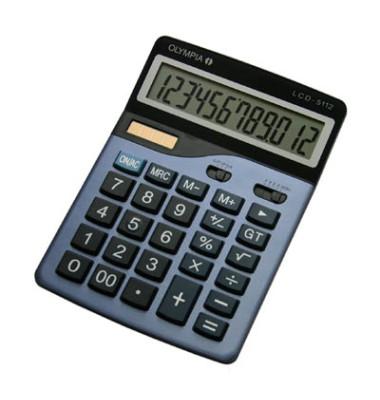 Tischrechner LCD-5112