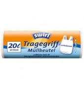 Tragegriff-Müllbeutel,20L(20B)