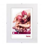 Rahmenloser Bilderhalter Clip Fix antireflex 24 x 30cm