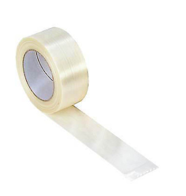 Packband SUPRAFIL 50mm x 50m weiß