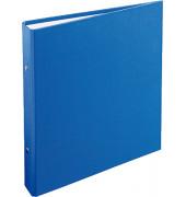 Ringbuch 54372E A4 blau 2-Ring Ø 30mm