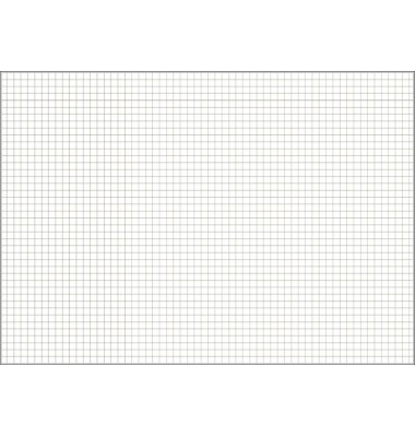 Karteikarten 1148 A7 kariert 190g weiß 100 Stück
