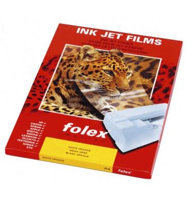 InkJet Folie BG-32.5 RS Plus 50Bl