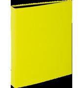 Ringbuch Trend 20601 A4 lindgrün 2-Ring Ø 20mm