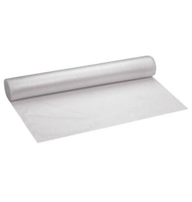 Luftpolsterfolie 10cm x 1m kleinnoppig transparent