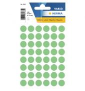Markierungspunkte 1865 grün Ø 12mm 240 Stück