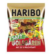 SAFT-GOLDBÄREN 175,0 g