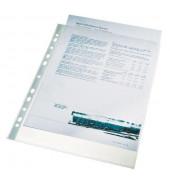 Prospekthüllen Standard A4 glasklar glatt 40my oben offen 100 Stück
