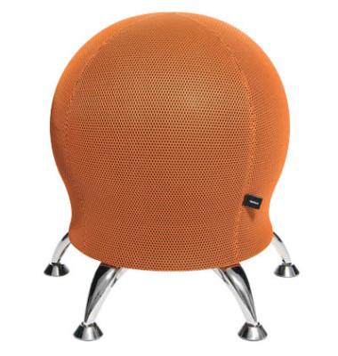 Ballsitz Sitness 5 orange