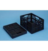 Klappbox 32FBK 35 Liter schwarz