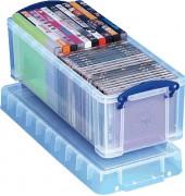 Aufbewahrungsbox 6.5C transparent 6,5 Liter 180 x 160 x 430mm