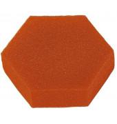 Ersatzschwamm orange