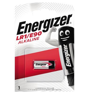 Batterie Alkaline Lady / LR01 / N