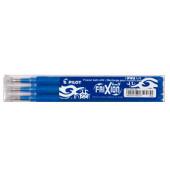 Frixion Ersatzmine blau BLS-FR7 0,4mm 3 Stück
