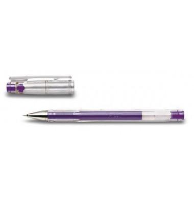 Gelschreiber G-TEC Fein violett