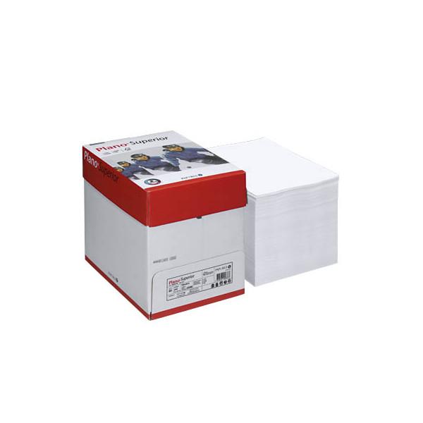 plano superior a4 80g kopierpapier wei 2500 blatt 1 karton. Black Bedroom Furniture Sets. Home Design Ideas