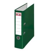 Ordner A4 grün 80mm breit