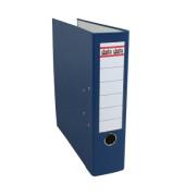 Ordner A4 blau 80mm breit